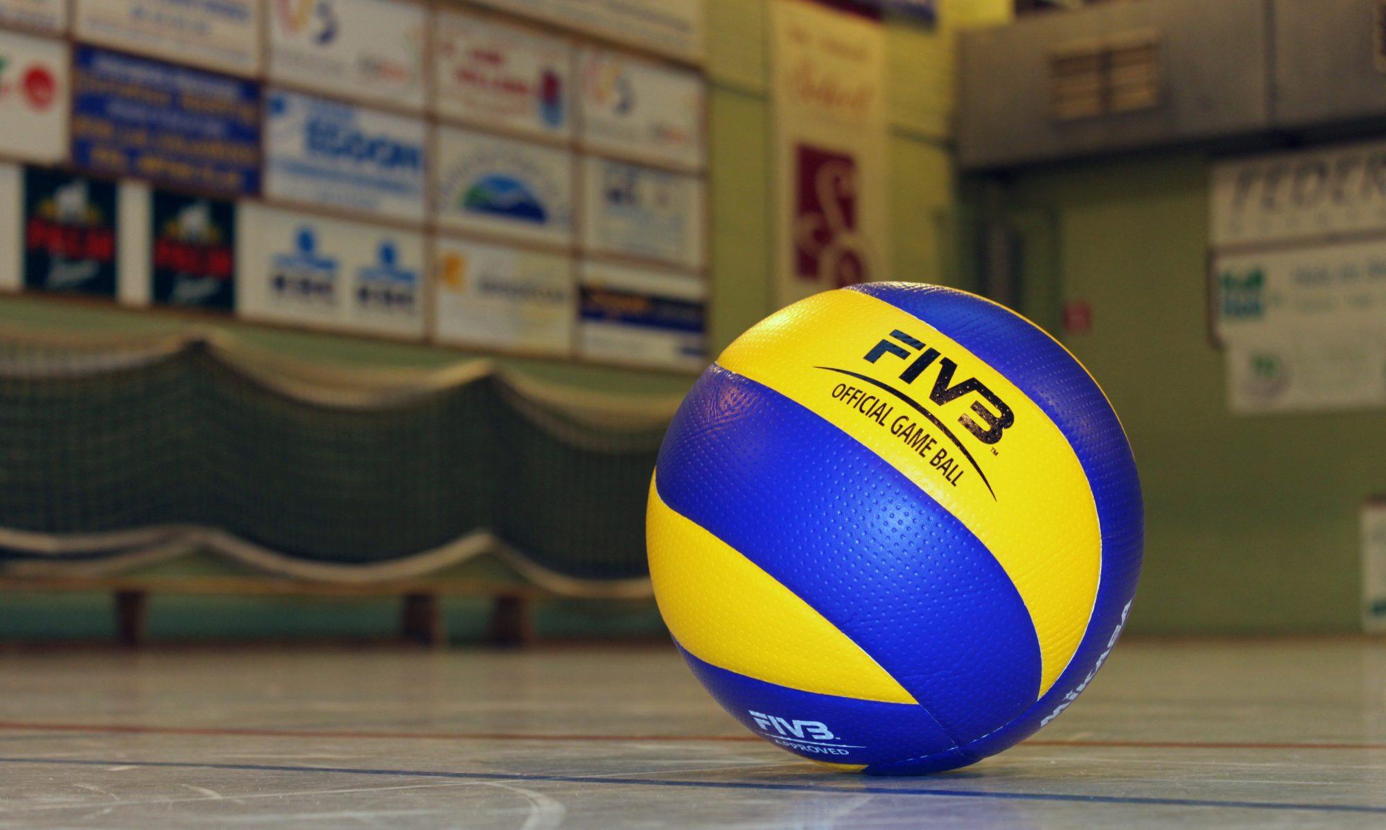 FSV1895 - Volleyball